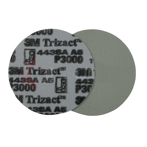 3M 50414 Trizact DISK brusný 150mm P3000